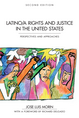 Latino/a Rights and Justice in the United States, Second Edition