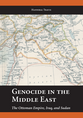 Genocide in the Middle East jacket
