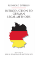 Introduction to German Legal Methods