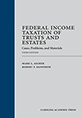 Federal Income Taxation of Trusts and Estates jacket