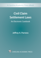 Civil Claim Settlement Laws jacket
