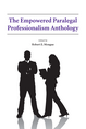The Empowered Paralegal Professionalism Anthology jacket