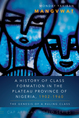 A History of Class Formation in the Plateau Province of Nigeria, 1902-1960 jacket