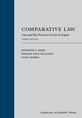 Comparative Law jacket