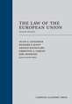 The Law of the European Union jacket