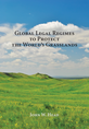 Global Legal Regimes to Protect the World's Grasslands jacket