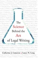 The Science Behind the Art of Legal Writing jacket