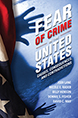 Fear of Crime in the United States jacket