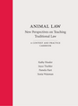 Animal Law—New Perspectives on Teaching Traditional Law jacket