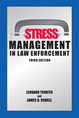 Stress Management in Law Enforcement jacket