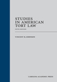 Studies in American Tort Law jacket