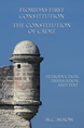 Florida's First Constitution: The Constitution of Cádiz jacket