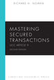 Mastering Secured Transactions jacket