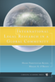 International Legal Research in a Global Community jacket
