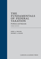 The Fundamentals of Federal Taxation jacket
