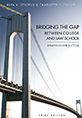 Bridging the Gap Between College and Law School, Third Edition