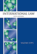 International Law jacket