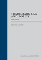 Trademark Law and Policy jacket