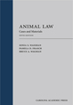 Animal Law jacket