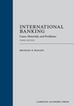 International Banking jacket