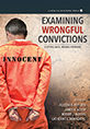 Examining Wrongful Convictions jacket