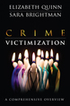 Crime Victimization jacket