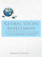 Global Social Investment jacket