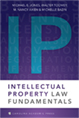 Intellectual Property Law Fundamentals jacket