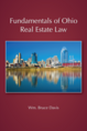 Fundamentals of Ohio Real Estate Law jacket
