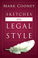 Sketches on Legal Style jacket