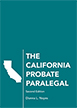 The California Probate Paralegal jacket