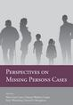 Perspectives on Missing Persons Cases jacket