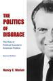 The Politics of Disgrace jacket