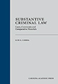 Substantive Criminal Law jacket
