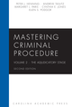 Mastering Criminal Procedure, Volume 2 jacket
