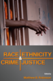 Race, Ethnicity, Crime, and Justice jacket