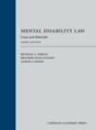 Mental Disability Law jacket