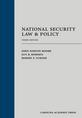 National Security Law & Policy jacket
