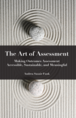 The Art of Assessment jacket