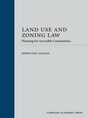 Land Use and Zoning Law jacket