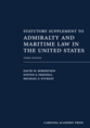 Statutory Supplement to Admiralty and Maritime Law in the United States, Third Edition jacket