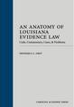 An Anatomy of Louisiana Evidence Law jacket