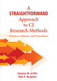 A Straightforward Approach to CJ Research Methods