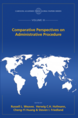 Comparative Perspectives on Administrative Procedure jacket