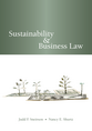 Sustainability & Business Law jacket