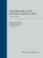 Trademarks and Unfair Competition jacket