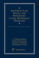 Antitrust Law, Policy and Procedure jacket