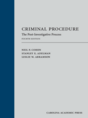 Criminal Procedure jacket