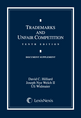 Trademarks and Unfair Competition Document Supplement jacket