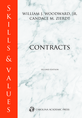 Skills & Values: Contracts jacket